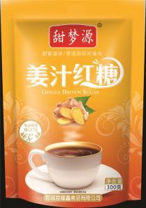 姜zhi红糖