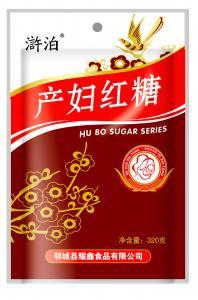 浒bo牌320G产fu红糖