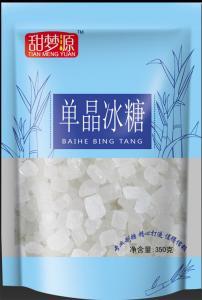 单jing冰糖