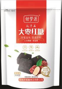 甜梦源308gda枣红糖