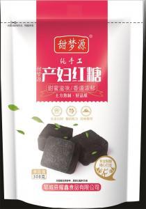 甜梦源牌308gchan妇红糖