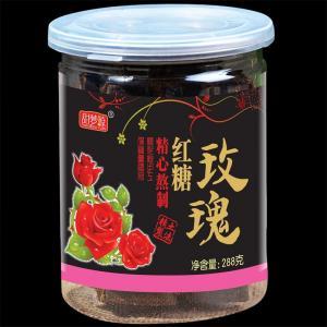玫gui黑糖288g(瓶装)