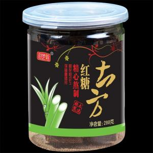 tu方黑糖288g(瓶装)